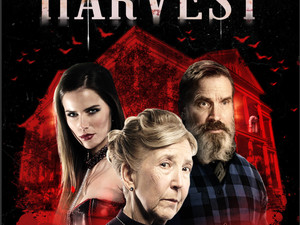 GOTHIC HARVEST Curses Us w/ Official Trailer & Poster
