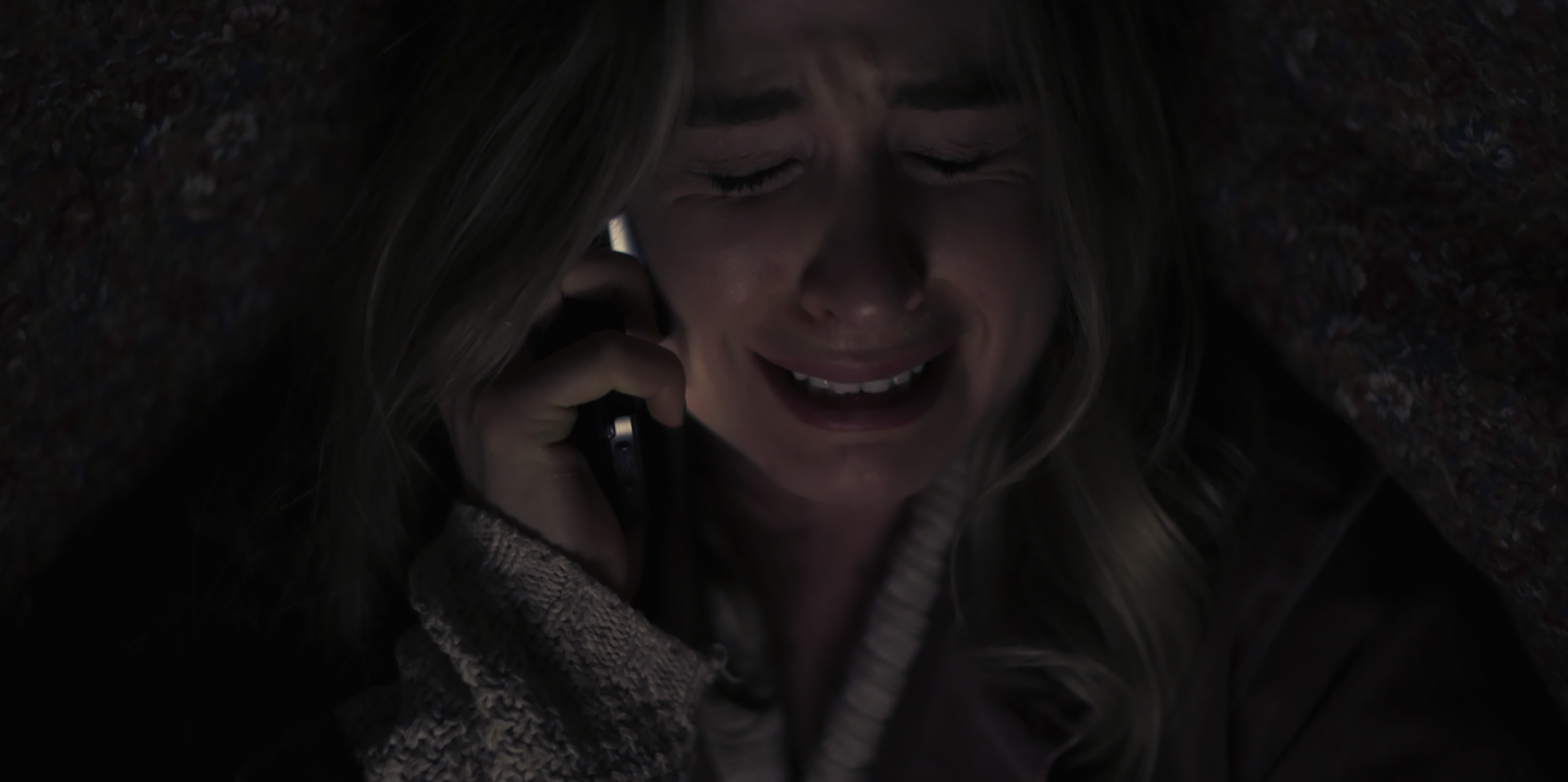 Official Trailer for THE LURING Arrives