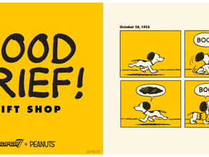 Super7 Welcomes You To The World of PEANUTS and GOOD OL' CHARLIE BROWN This Year at SDCC