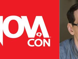 2017 NOVA Con EXCLUSIVE: Special Guest Randy Havens Talks STRANGER THINGS