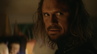 EXCLUSIVE: Star John Hennigan Talks THE SPEED OF TIME