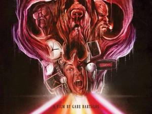 NEW Trailer for Psychedelic SAINT BERNARD Drops