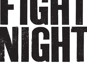 2018 Fight Night DC EXCLUSIVE: Red Carpet w/ Boxers Icons & Cast of THEY FIGHT Doc
