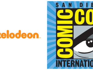 "Nickelodeon's ""SpongeBob SquarePants"" and ""TMNT"" at San Diego Comic-Con 2019"