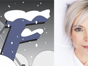 2018 Farpoint EXCLUSIVE: Special Guest Nana Visitor