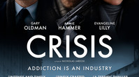 Trailer & Poster Debut for Nicholas Jarecki's CRISIS