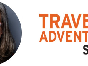 """2020 Travel & Adventure Show (DC) EXCLUSIVE: Pauline Frommer Talks Travel & """"NEW Storm&"""
