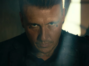 PAPA ROACH's Jacoby Shaddix Makes Acting Debut In THE RETALIATORS & Readies Greatest Hits Album