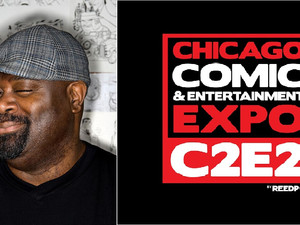 C2E2 2020 EXCLUSIVE: Ken Lashley Talks BLOODSHOT & Diversity in Comics
