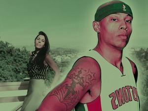 'THE GREEN DREAM' to unite NBA All-Star & DESERT DANCER producer