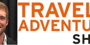 2020 Travel & Adventure Show (DC) EXCLUSIVE: VP Jonathan Golicz Talks Show Vendors & NEW Tra