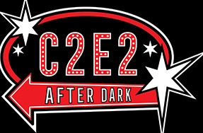 The party keeps going after the lights go down at C2E2!