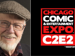 C2E2 2020 EXCLUSIVE: Bob Hall Talks West Coast Avengers & Superheroes in Pop Culture