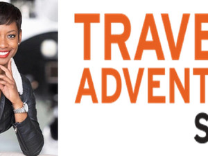 2020 Travel & Adventure Show (DC) EXCLUSIVE: Kellee Edwards Talks Utilizing Travel To Face Fears
