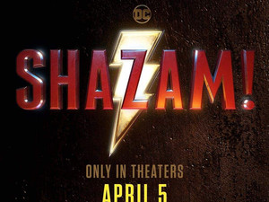 New SHAZAM! Teaser Trailer Drops!!