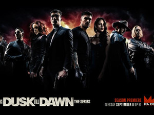 Season 3 Premiere Episode Of FROM DUSK TIL DAWN: THE SERIES Available On Digital HD Platform Prior T