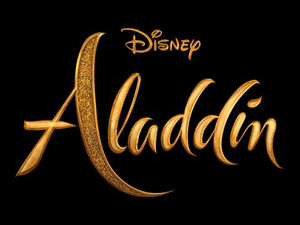 NEW Look at Live Action ALADDIN Film!!