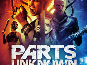 Wild Eye Releasing goes into PARTS UNKNOWN w/ New Trailer