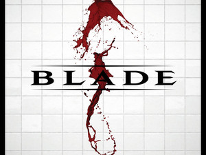 BLADE –THE ORIGINAL MOTION PICTURE SCORE Getting 1st Ever LP Release From Varese Sarabande Records