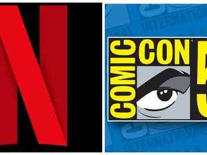 NETFLIX Announces San Diego Comic Con 2019 Official Lineup!