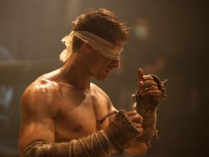 Movie Review - Kickboxer: Retaliation