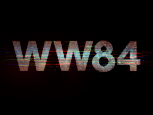 Production Wrapped for WONDER WOMAN Sequel, WW84