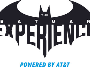 DC and AT&T Team to Bring 'The Batman Experience Powered by AT&T' to Comic-Con