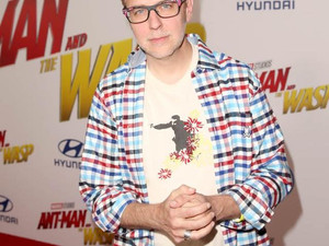 James Gunn Back In The Director's Chair For GOTG 3