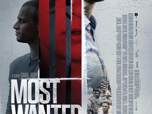 EXCLUSIVE: Antoine Olivier Pilon & Jim Gaffigan Talk MOST WANTED