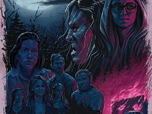 FILM REVIEW: 2020 Spooky Movie International Film Festival SELECTION - Josh's review of I AM LIS