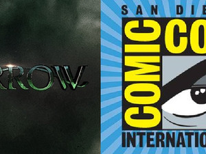 2018 San Diego Comic Con EXCLUSIVE: David Ramsey Comments on ARROW's Longevity
