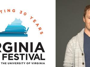 2017 Virginia Film Fest EXCLUSIVE: Special Guest Noel Fisher