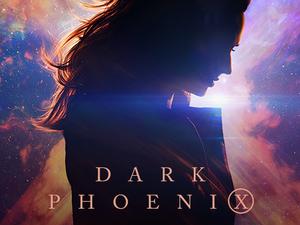 First Look at DARK PHOENIX
