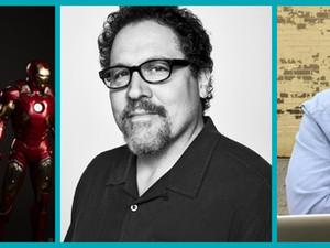 Kevin Feige, Jon Favreau, & Jeph Loeb To Receive HONORARY AWARDS At The 45TH ANNUAL SATURN AWARD