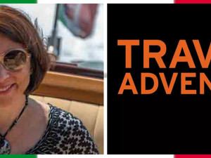 2019 Travel & Adventure Show EXCLUSIVE: YOUR OWN ITALY's Carmen Carbonell Talks Tourism In I