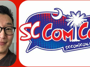 2020 SC Comicon EXCLUSIVE: Special Guest Gene Ha Talks Con Culture & The Social Distancing Effec