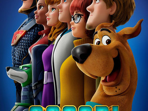 SCOOB! Home Premiere Event on Twitter Announced for May 15