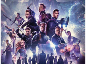 """Film Review - AVENGERS: ENDGAME - """"The End Has Arrived"""""""