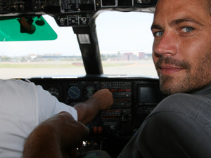 New Clip from the Doc, I AM PAUL WALKER, Opening Today