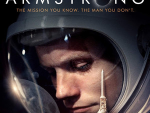 New Trailer of ARMSTRONG Highlights Harrison Ford As Its Narrator