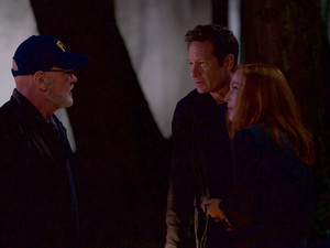 "TV REVIEW: X-Files: Season 2, Ep. 2 (This) - ""Am I Dead?"""