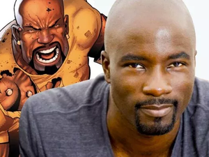 Luke Cage's Mike Colter Comes to Baltimore Comic-Con 2018