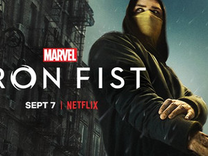 SERIES REVIEW: IRON FIST Season Two Belongs to the Daughters of the Dragon