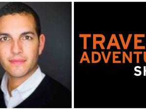 2019 Travel & Adventure Show EXCLUSIVE: Andres Rodriguez Comments On How Tourism Has Evolved In