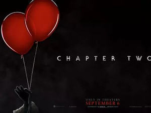 Pennywise Makes His Return In NEW Trailer for IT: CHAPTER 2