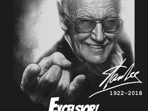 More STAN LEE TRIBUTE details announced for Jan. 30 Hollywood Event