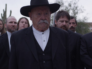 Uncork'd Entertainment Releases NEW Poster & Trailer For Its Western Thriller, EMINENCE HILL