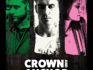 FILM REVIEW: Josh's Review of CROWN AND ANCHOR.