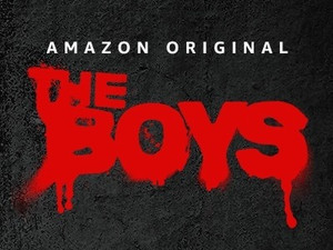 Amazon Original Series THE BOYS Captures Season Three Renewal & Adds Aisha Tyler-Hosted Aftersho