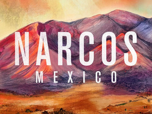Diego Luna & Scoot McNairy Returning for Season 2 of NARCOS: MEXICO